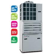 Моноблочный прецизионный кондиционер Hiref HTW мощностью 4,5 - 29,1 кВт фото