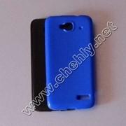Силиконовый чехол Alcatel One Touch Idol Mini 6012 фото