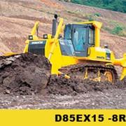 Гусеничный бульдозер D85EX15 -8R фото