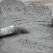 Бетон. Бетон цена. Купить бетон. Бетон М-200 П3 фото