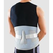Корсет Orlett ортопедический пояснично-крестцовый, жесткий фото