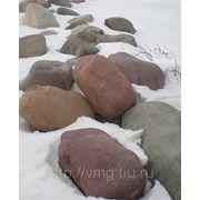 Камень природный. фото