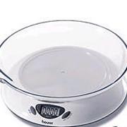Весы кухонные KS 50 фото