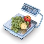 Весы торговые Штрих МI фото