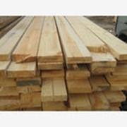 Доски, планки, рейки, дрань мягких пород древесины фото