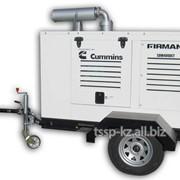 Сварочный агрегат Firman SDW400DCT с функцией электростанции 20кВт фото
