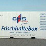 Запасные части для контейнеров фото