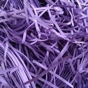 Наполнитель бумажный Miland, интенсив фиолетовый, 100 гр., НБ-2114 фото
