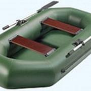 Лодка Аква-Оптима 240 фото