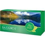 БАЛАНС 1 Чай для центральной нервной системы