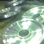 Механическая обработка иКовка металла фото