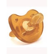 Зубное кольцо-соска-пустышка фото