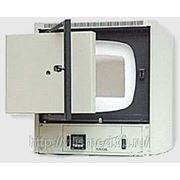 Печь муфельная SNOL 8,2/1100 (электронный терморегулятор, волокно) фото