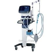 Аппарат искусственной вентиляции лёгких передвижной Hamilton-C3, Hamilton Medical фото