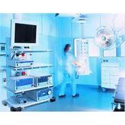 Монтаж медицинского оборудования фото