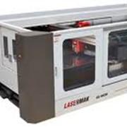 Станок лазерной резки ЛН 1.2 фото