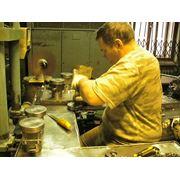 Берем заказы на производство формовых РТИ фото