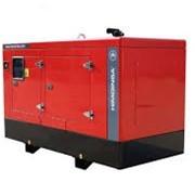Прокат трехфазного дизельного генератора фото