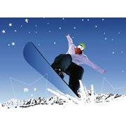 Прокат сноубордов фото