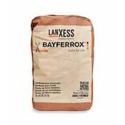 Пигменты для бетона Bayferrox № 686 (темно-коричневый), 25 кг фото