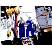 Наладка монтаж модернизация электрооборудования кранов фото