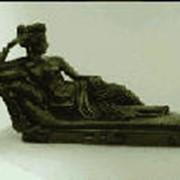 Сувениры из бронзы фото