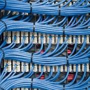 Монтаж компьютерных сетей фото