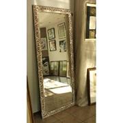 Рамы для зеркал из пластикового багета фото