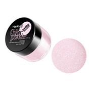 RuNail, Цветная акриловая пудра (с блёстками, светло-розовая, Sparkling Fuschia), 7,5 гр фото