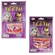 Зубы страшные фото