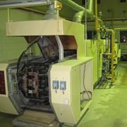 Автомат для выпечки вафель Nagema G30 фото