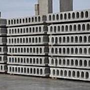 Плиты перекрытий многопустотные безопалубочного формирования длиной от 2 до 9 метров фото