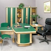 Офисная мебель - продажа и производство. Киев фото