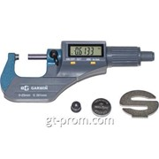 Микрометр электронный МКЦ-50, 50 мм - 0,001, ГОСТ 6507-90 GMG-MK2550 фото