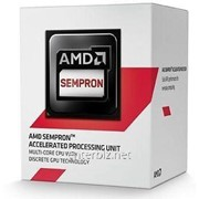 Процессор AMD Sempron X2 2650 AM1 BOX (SD2650JAHMBOX) фото