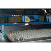 Производство складского оборудования фото