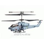 Радиоуправляемый Вертолет Syma S108 Gyro фото