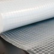 Армированная полиэтиленовая пленка светостабилизированная. фото