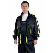 Костюм рабочий №4 - спецодежда, униформа, форменная одежда Костюм рабочий (спецпошив) фото