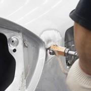 Локальный кузовной ремонт автомобилей фото