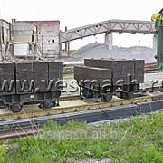 Модернизация железнодорожных весов фото