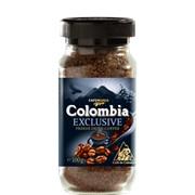 Кофе Colombia Exclusive 100г фото