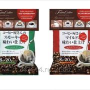 Кофе молотый японский фото