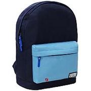 Городской рюкзак Bagland Молодежный W/R 00533662 21 фото