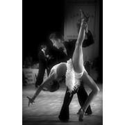 Спортивные танцы фото
