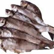 Рыба сушено-вяленая фото
