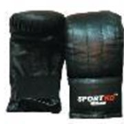 Пепчатки боксерские снарядные ПК-3 фото