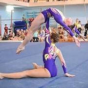 Спортивная акробатика фото