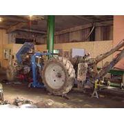 Ремонт и обслуживание тракторов фото