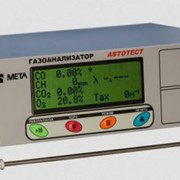 Газоанализатор Автотест 02.02 (1кл) фото